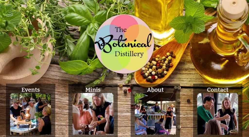 The Botanical Distillery