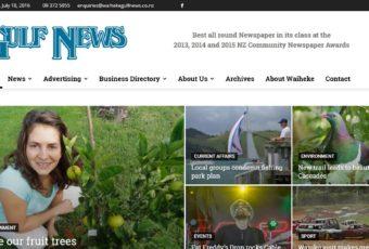 Waihek Gulf News
