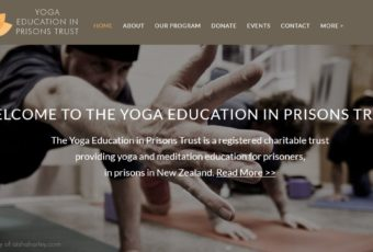 Yoga In Prisons NZ