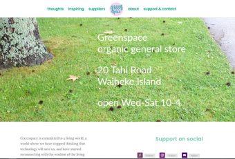 Greenspace Waiheke Island
