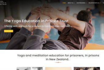 Yoga In Prisons Trust